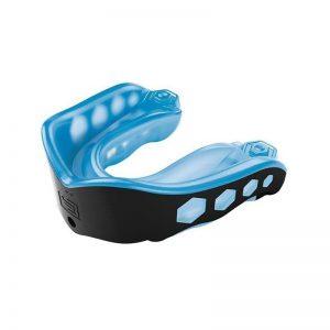 Shock Doctor Mouthguard Gel Max black/blue