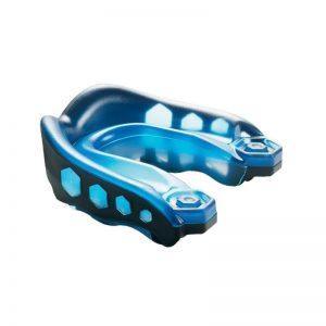 shock doctor tandskydd gel max svart bla 2