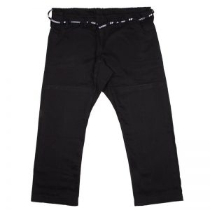 Tatami BJJ Pants Basic black