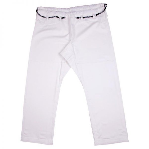 Tatami BJJ Pants Basic white