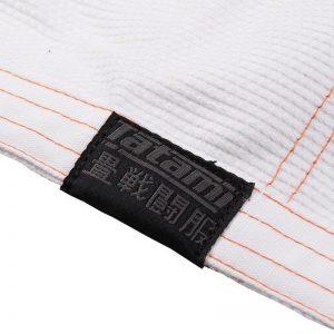 tatami bjj gi estilo 6 0 vit orange 13