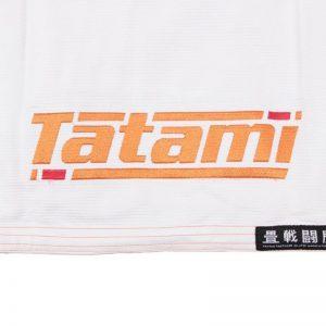 tatami bjj gi estilo 6 0 vit orange 17