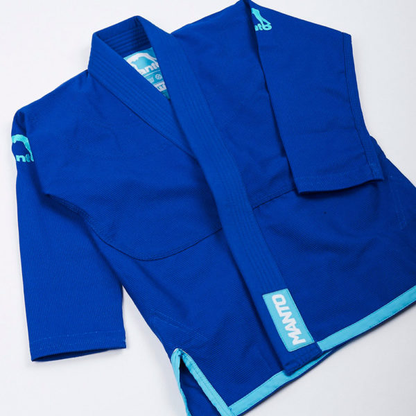 Tatami BJJ Gi Kids 2.0 blue 3