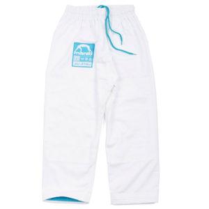 Tatami BJJ Gi Kids 2.0 vit blå 2