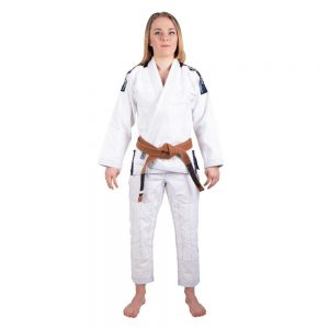 tatami bjj gi ladies elements ultralite 2.0 vit 2