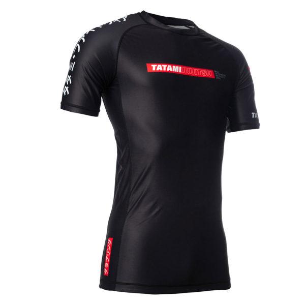 Tatami Rashguard Global Short Sleeve 3