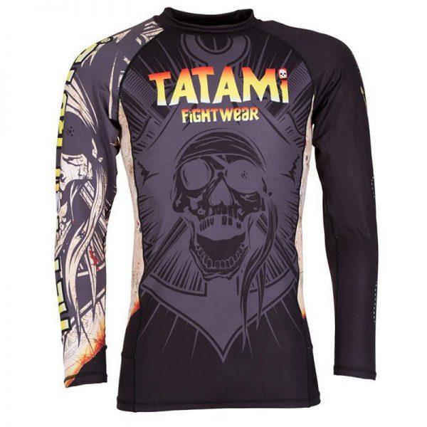 Tatami Rashguard Hey You Guys
