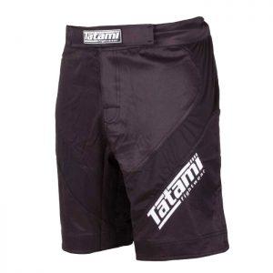 tatami shorts dynamic fit ibjjf svart 2