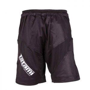 tatami shorts dynamic fit ibjjf svart 3