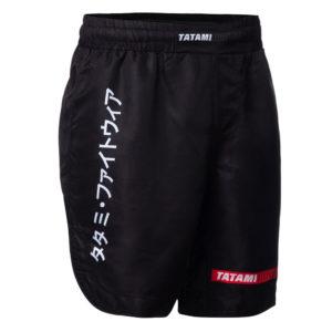 Tatami Shorts Global 2