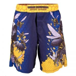 Tatami Shorts Kids Honey Badger V5