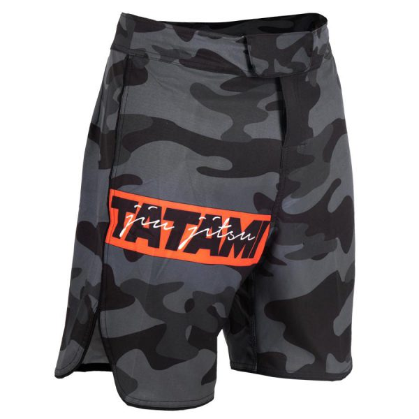 tatami shorts red bar camo 2