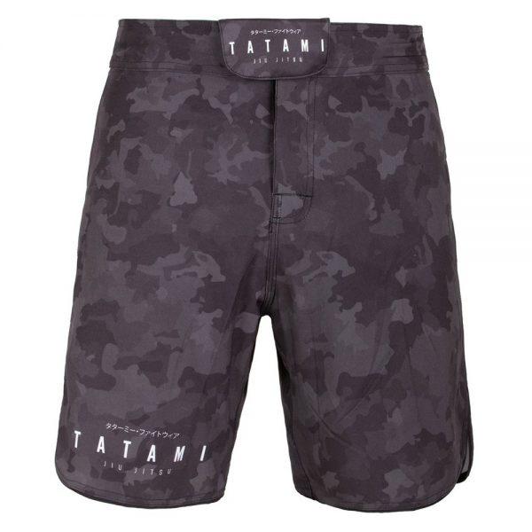 Tatami Shorts Stealth