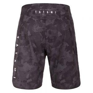 tatami shorts stealth 3