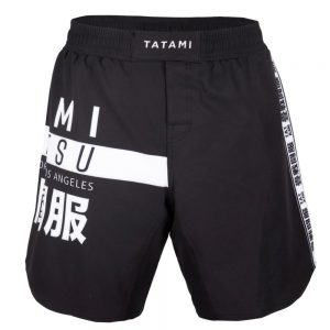Tatami Shorts Worldwide Jiu Jitsu