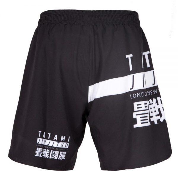 tatami shorts worldwide jiu jitsu 3