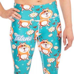 tatami spats ladies hamster 2