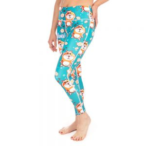 tatami spats ladies hamster 4