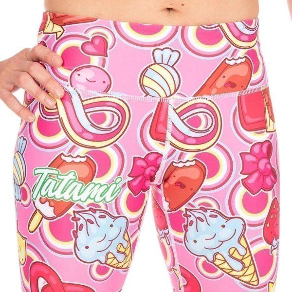 tatami spats ladies sugar rush 3