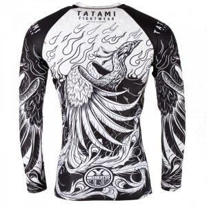 tatami rashguard phoenix rising 2 1