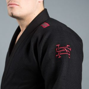 the warriors gi 2