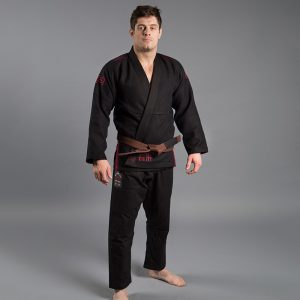 the warriors gi 6