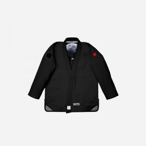 VHTS BJJ Gi Black Moon
