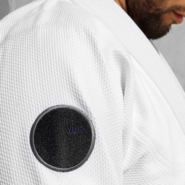 vhts bjj gi white moon 5