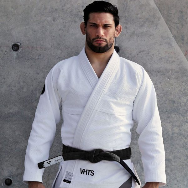 vhts bjj gi white moon 7