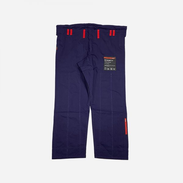 vhts bjj gi be water navy 2