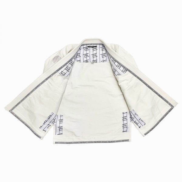vhts bjj gi new york edition vit 2