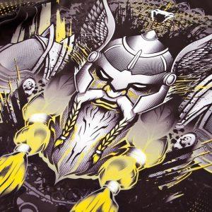 venum rashguard viking 2 0 short sleeve 7