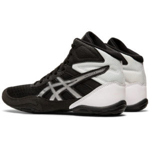 asics brottningsskor kids matflex 6 gs black 3