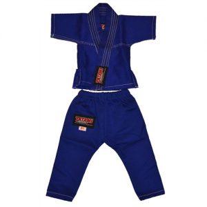Tatami BJJ Gi Baby blue