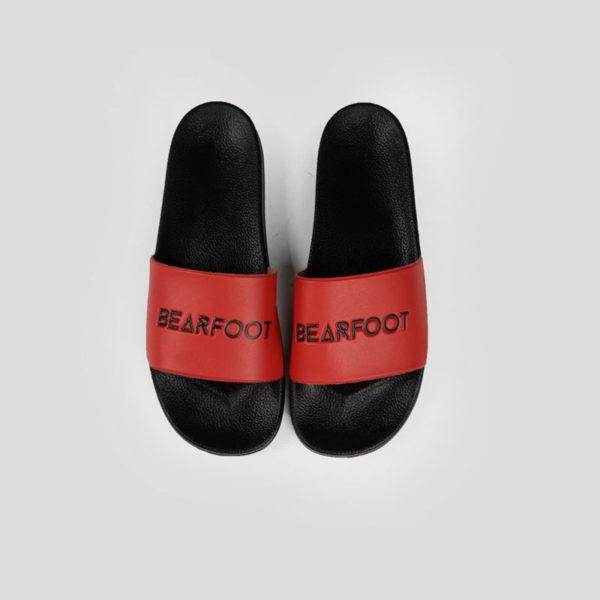 bearfoot slides cavendish red 1
