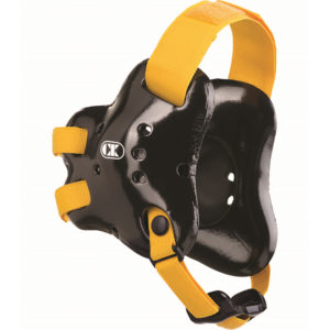 cliff keen earguards fusion blackyellow