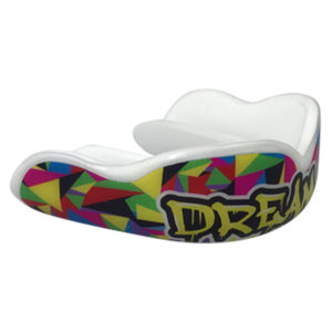damage control mouthguard dream big extreme impact 1