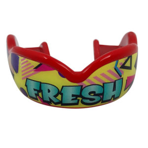 damage control mouthguard fresh extreme impact 1
