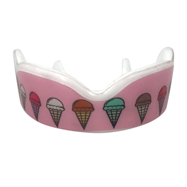 damage control mouthguard ice cream extreme impact 1