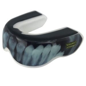 damage control mouthguard x ray extreme impact 1