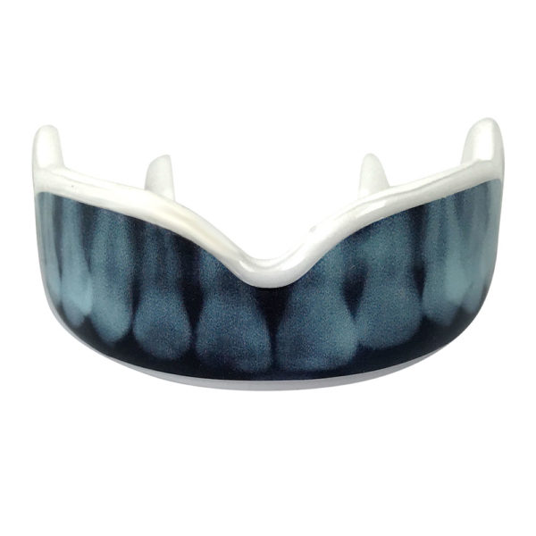 damage control mouthguard x ray extreme impact 2