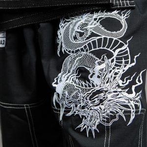 dragonorchidblackdetail 1