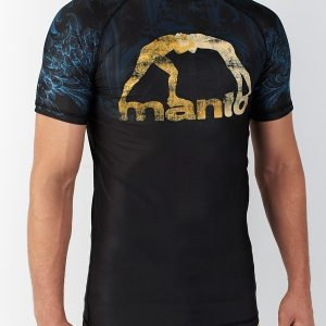 eng pl manto short sleeve rashguard go in peace black 1087 9 1