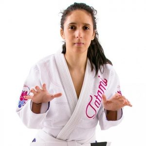 Tatami BJJ Gi Ladies Lotus