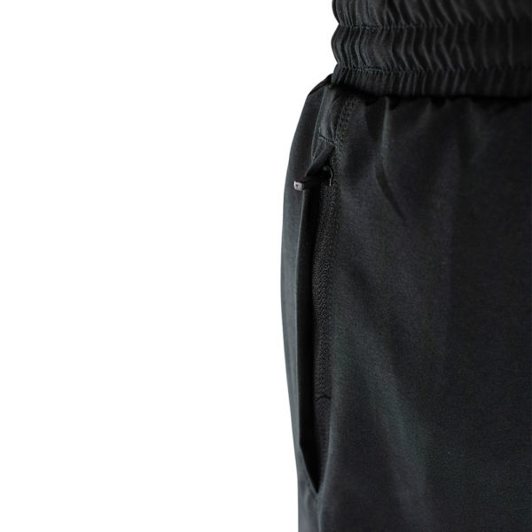 hyperfly athletic shorts icon black 8