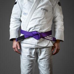 hyperfly bjj belt ycth comp purple 1