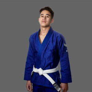 hyperfly bjj gi hyperlyte 2 0 blue navy 1
