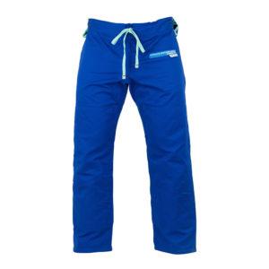 hyperfly bjj gi hyperlyte 2.5 blue turquoise 4