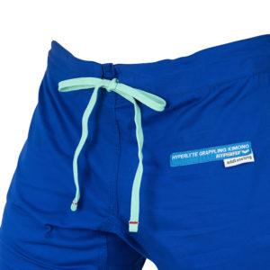 hyperfly bjj gi hyperlyte 2.5 blue turquoise 5