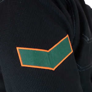hyperfly bjj gi icon 2021 black 7